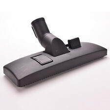 BLACK 32mm Vacuum Cleaner Floor Tool Brush Head For HENRY ELECTROLUX NEW CHIC