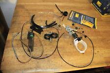 Kettenöler Scottoiler universal / chain oiler /z.B. Yamaha XT TT XTZ 600 660 700