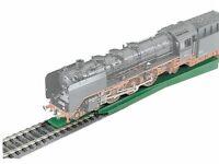 6480 Fleischmann Ho 1:87 Guida pour Tuning Peuvent Pivoter sur Rail