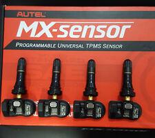 4 Sensori Pressione pneumatici configurati ALFA ROMEO Giulietta Giulia Stelvio