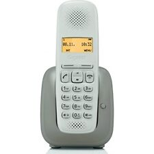 Telephone sans fil DECT Gigaset A150 Solo Taupe