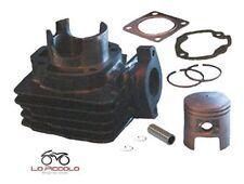 C00550 Set Cylinder - Piston Engines Morini - Suzuki Address
