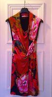 robe DESIGUAL TAILLE L 40/42