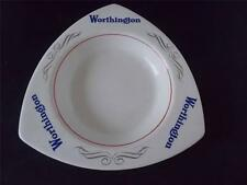 Vtg 1940s WORTHINGTON Ashtray by TG GREEN & Co Ltd BREWERIANA BEER COLLECTABLE