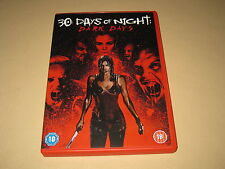 30 Days Of Night - Dark Days (DVD, 2010)