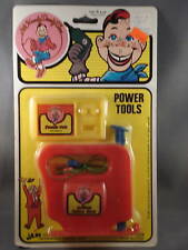 1987 Howdy Doody Time Power Tools