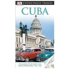 DK Eyewitness Travel Guide: Cuba-ExLibrary