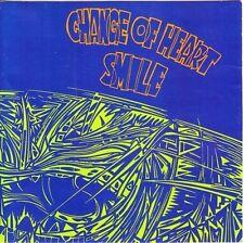 Change Of Heart - Smile / CD 1992