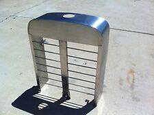 Lincoln  sa 200 short hood Radiator cover (grill assembly), shorty,
