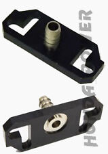 HONDA FUEL RAIL ADAPTOR CIVIC/ CRX / INTEGRA / B16 / B18 / B20 / EK9 / D16Z6 ETC