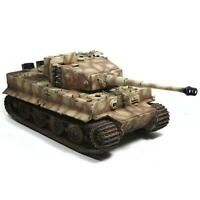 35146 Tamiya Tiger ILate Version 1/35th Plastic Kit Assembly Military Model Tank