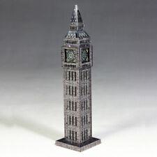 3d Metal puzzle Color Big Ben