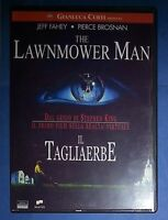 30405 DVD - The Lawnmower Man (Il tagliaerbe) - Pierce Brosnan - 1992