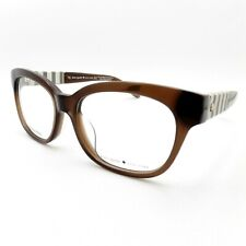 Kate Spade Andra 0w07 Brown New Eyeglass Frame
