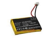 Batterie pour SPORTDOG SAC54-13734 FieldTrainer 425 425S FT-125 SD-425 transmitt