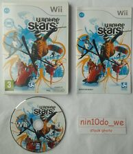 Winter Stars (Wii) y U-11 Eventos! *** NUEVO y SELLADO ***