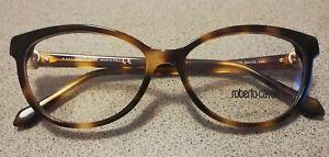 Roberto Cavalli montatura occhiali da vista o sole woman nuovi Sunglasses