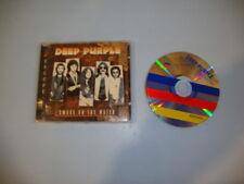 Smoke on the Water [Polygram] by Deep Purple (CD, Apr-1998, PSM)