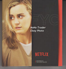 2015 ORANGE IS THE NEW BLACK SEASON 2 EMMY DVD Uzo Aduba Taylor Schilling Gay In