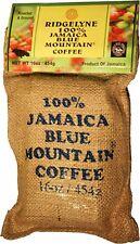 Ridgelyne 100% Jamaica Blue Mountain Coffee Roasted & Ground - 16oz (1lb)