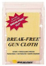 "Break-Free Gun Cloth, 12x16""  Guns, Rods, Reels, & Hand Tools"