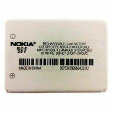 Nokia BLC2 Batteria di Ricambio per Nokia 3310 - Bianca