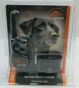 SportDOG YT-300 300-Yard Remote Trainer Dog