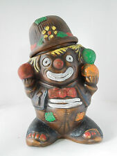 VinTage - CALIFORNIA ORIGINALS - JUGGLER CLOWN - COOKIE JAR - RARE