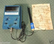 VWR Scientific Digital Mini pH-Meter