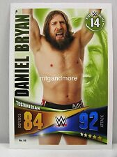 #070 Bray wyatt Slam ATTAX then Now Forever