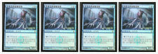 4 FOIL Chinese Phyrexian Metamorph New Phyrexia PROMO Prerelease MTG MINT