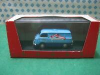 "Vintage  -   FIAT Coriasco "" Radio Watt ""    -  1/43  Giocher"