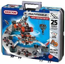 'Meccano & Erector Building Sets' from the web at 'https://i.ebayimg.com/thumbs/images/g/e50AAOSwPc9W0vNi/s-l225.jpg'