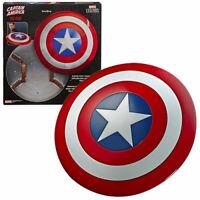 Marvel Legends Gear Classic Comic Captain America Shield Prop Replica* PREORDER*