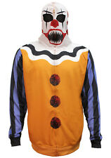 9bfe4ff3 Bioworld Scary Clown Hoody It Pennywise ICP Hoodie Mens Large