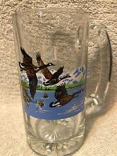 Vintage Schmidt's Beer Collector Series 3 Mug 2 II Geese
