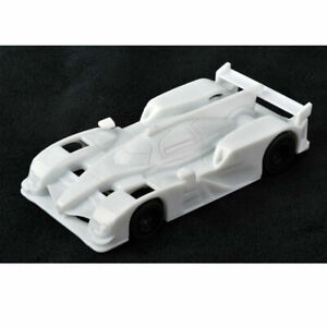 AFX21009 Audi R18 Paintable Mega G Plus. Brand New In Packagin