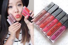 ADS. Incolor Matte Me Liquid Lipstick Long Lasting 24 Hr. (Pack of 6)