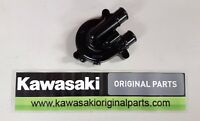 Kawasaki KLR250 1990-2005 US SPEC Water pump cover