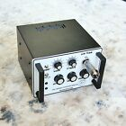Hybrid Distortion Desk Gear 6I1P prototype for Synth Guitar audio korg 12ax7 for sale