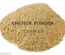 100g Amchur Powder Dry Green Mango Powder Indian Food Curry Sour Taste USA SELLE