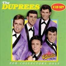 The Duprees: For Collectors Only: 47-Song Collection (2-CD)