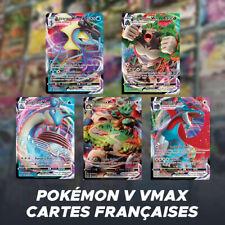 Lots de Cartes Pokémon V Vmax   Cartes Françaises   Pour les Collectionneurs