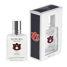 Auburn University Men's Cologne 1.7 oz. New, Free Shipping