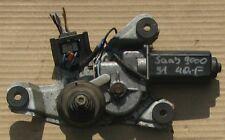 Wischermotor hinten SAAB 9000, Denso 1591007121, Bj.91