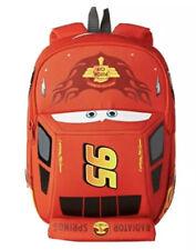 Samsonite Disney Children's Backpack, 29 cm, lightning Mcqueen Cars VGC!!!