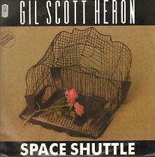GIL SCOTT HERON - Space Shuttle - château communication
