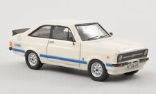 """Ford Escort IIRS 1800 """"White"""" 1976 (Neo Scale 1:87 / 87490)"""