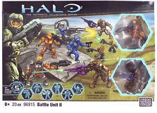Halo 96915-guerras Mega Bloks Batalla Unidad II-Exclusivo & rara ** ** Oferta Hoy