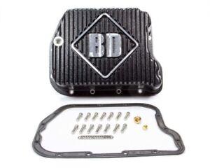 BD DIESEL Deep Sump Trans Pan 1989-2007 Dodge P/N - 1061501